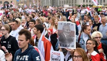 """الاتحاد الأوروبي يحذّر من تحويل بيلاروسيا """"أوكرانيا ثانية"""""""