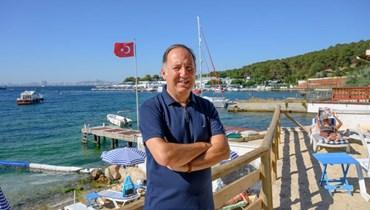 """تركيا """"الوطن الأزرق"""": مساعي أنقرة للتحوّل مركزاً للطاقة تثير اضطرابات في المتوسط"""