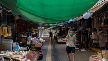 """تشديد قيود كورونا في دول كثيرة: مخاوف من موجة ثانية... و""""وضع خطير"""" في كوريا الجنوبيّة"""