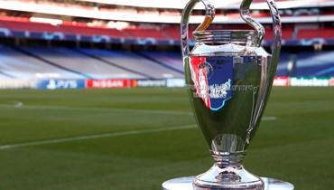 التغطية المباشرة لنهائي دوري أبطال أوروبا بين بايرن ميونيخ وباريس سان جيرمان
