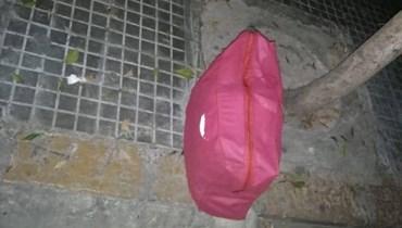 تفكيك عبوة ناسفة بالقرب من مبنى سكني في ساقية الجنزير