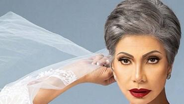 """سوسن بدر تثير إعجاب النجوم بسبب حسين الجسمي: """"شفتوني وأنا شقيّة"""""""