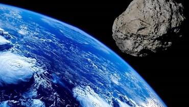 ناسا: كويكب سيقترب من الأرض قبل يوم واحد من موعد الانتخابات الأميركية