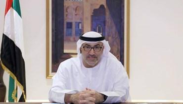 """وزيرا الصحة الإماراتي والإسرائيلي بحثا في """"تعزيز التعاون الطبي"""""""