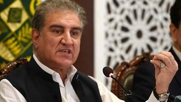 """وفد من """"طالبان"""" يزور باكستان لإجراء محادثات """"في إطار جهود بناء الثقة المتبادلة"""""""