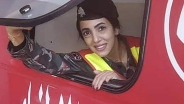 NAYA| Woman of the Month: A tribute to Sahar Fares