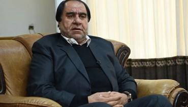 محاولة فاشلة لاعتقال الرئيس السابق للاتحاد الافغاني