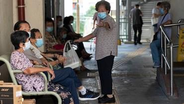 باحثون في هونغ كونغ يعلنون اكتشاف أوّل إصابة مؤكدة بكورونا لمتعافٍ منه