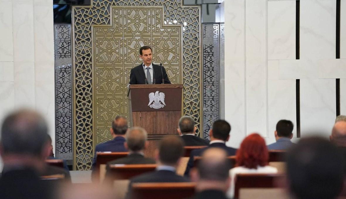 الابقاء على الأسد فوّت فرصة تحجيم الحزب