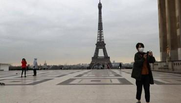 ألمانيا تصدر تحذيرا من السفر لمنطقتي باريس والريفيرا الفرنسية