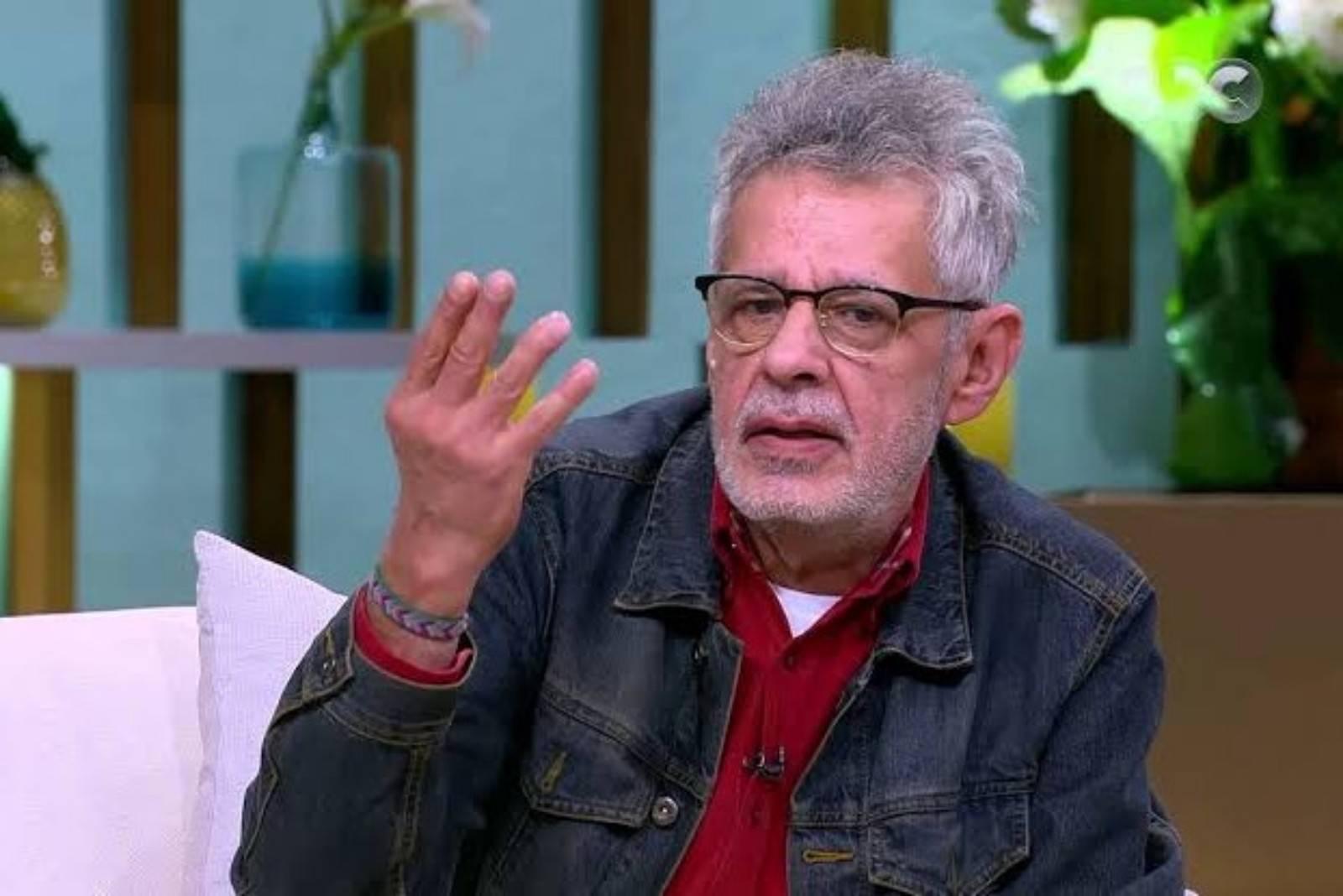 زكي فطين عبدالوهاب يهاجم الأثرياء وعادل إمام وعمرو دياب: 'لا أفهم سبب  التعالي'