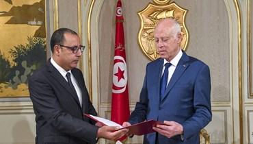 رئيس الحكومة التونسية المكلّف يشكّل حكومة من المستقلين