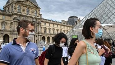 ألمانيا تُصدر تحذيراً من السفر لمنطقتي باريس والريفيرا الفرنسية