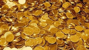 العثور على كنز من العملات الذهبية عمره ألف عام يعود للعصر العباسي