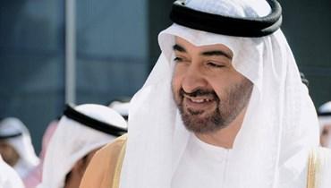 ولي عهد أبوظبي يبحث مع بومبيو الاتفاق الإماراتي الإسرائيلي