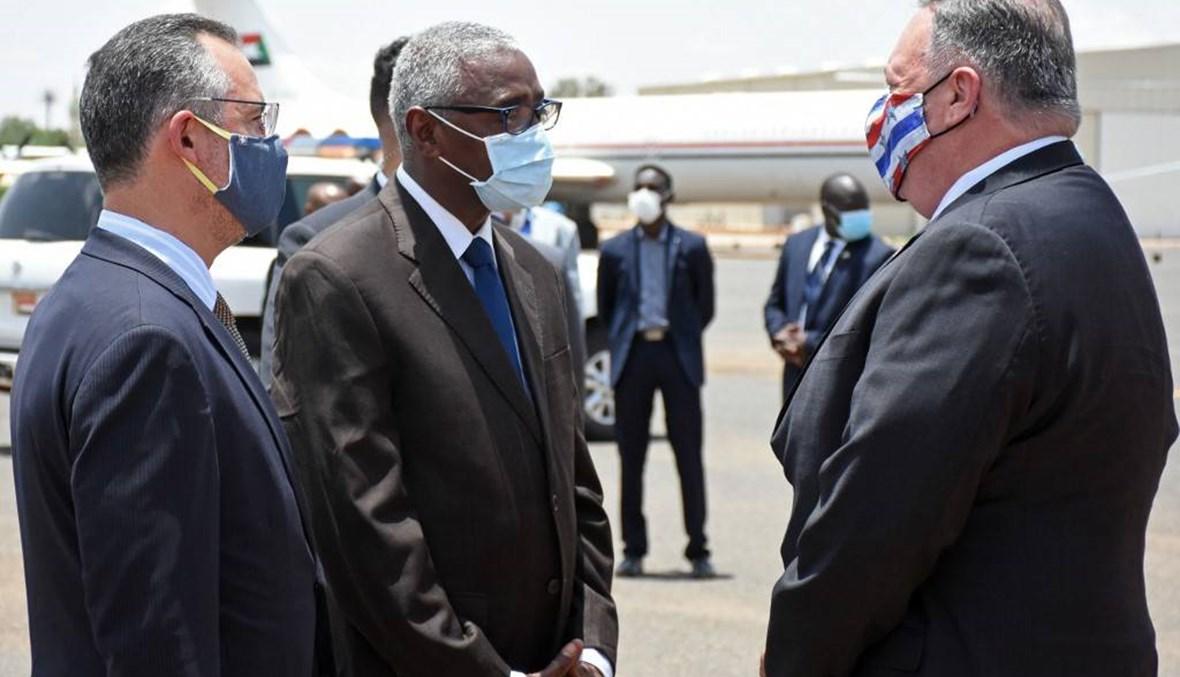 السودان يستبعد تطبيع علاقاته قريباً مع إسرائيل