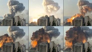 لم يغيّر تفجير بيروت سلوك الطبقة السياسية!
