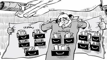 السلطة الحاكمة عممت ثقافة الفساد وحمت الفاسدين