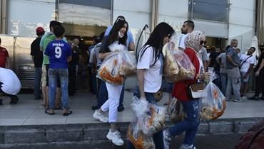 الفساد في لبنان ومكافحته: المخادعة ووعود الإصلاح والتغيير