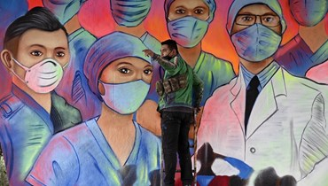 """شركة سانوفي تنفي """"الأخبار المغلوطة عن فضيحة تهريب دواء كورونا إلى سوريا"""""""