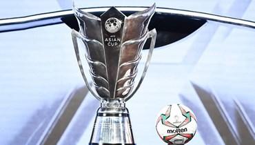 قطر تتقدم رسمياً بطلب استضافة كأس آسيا 2027