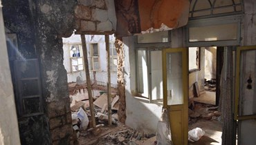 مؤسسة القلب الكبير الاماراتية: المباشرة بترميم 485 منزلا متضررا وإعادة 2900 الى منازلهم