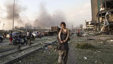 واشنطن لن ترسل المساعدات إلى لبنان عبر الحكومة اللبنانية