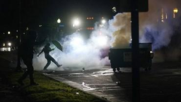قتيلان بالرصاص في مدينة كينوشا الأميركية خلال احتجاجات ضد العنصرية