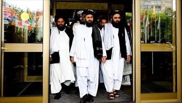 """باكستان حضت وفد """"طالبان"""" على الإسراع في بدء مباحثات السلام مع كابول"""