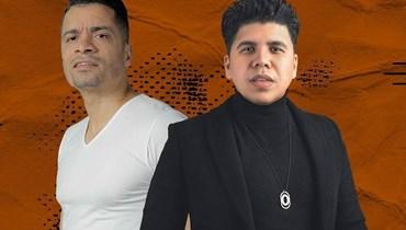 """""""بروتوكول شفوي""""... منع حسن شاكوش وعمر كمال من الغناء في تونس"""