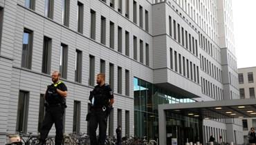 """الشرطة الروسيّة تعلن إطلاق أوّل """"تحقيق تمهيدي"""" في قضية المعارض نافالني"""