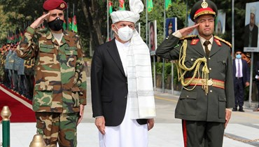 كابول تعلن استعدادها لإجراء محادثات مع طالبان اعتباراً من أيلول