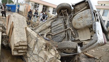 القوّات الأفغانيّة تشتبك مع طالبان في إقليم باروان: مقتل أربعة مدنيّين