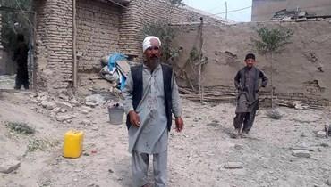 طالبان: لا محادثات  سلام مع كابول في مطلع أيلول