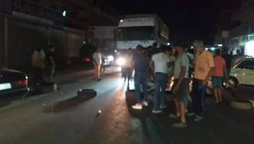 ردود أفعال متباينة من عشائر العرب حول حادث خلدة