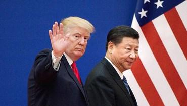 """البنتاغون يتهم الصين بارتكاب أعمال """"مزعزعة للاستقرار"""" من خلال اطلاق صواريخ في بحر الصين الجنوبي"""