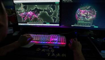 """من هو القرصان الأحمر الصيني """"برنس؟ يدافع عن بيجينغ في الفضاء الإلكتروني"""