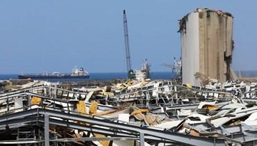 أوكسفام: أرباح أثرياء الشرق الأوسط خلال وباء كوفيد-19 كافية لإصلاح دمار انفجار بيروت