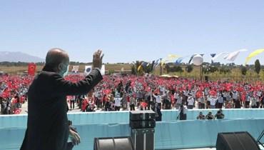 تركيا تمدد التنقيب... على قرع طبول الحرب في المتوسط