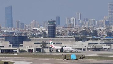 نتائج فحوص رحلات إضافية وصلت إلى بيروت... التفاصيل