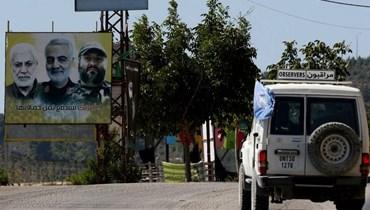 """السفيرة الأميركية لدى الأمم المتحدة: """"اليونيفيل"""" ستتمكن من الوصول إلى مواقع لاحتواء """"حزب الله"""" وتقليص ترسانته"""
