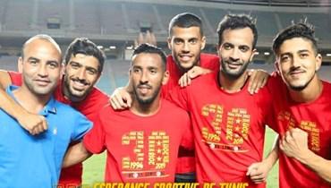 الترجي يحتفظ بلقب الدوري التونسي