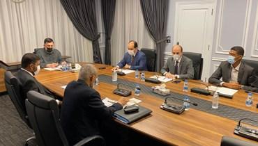 ليبيا: حكومة الوفاق تعلن وفاة عمدة مصراتة بكورونا