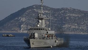 تركيا تمدّد عمل سفينة استكشاف في البحر المتوسط حتى 12 أيلول