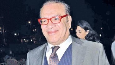 """""""الإسكندرية السينمائي"""" يكرّم صلاح عبدالله... """"راسم البهجة"""""""