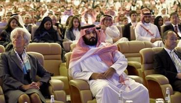 """السعودية ترجئ مؤتمر """"مبادرة استثمار المستقبل"""" بسبب كورونا"""