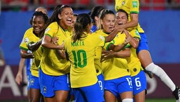 فرض المساواة في الأجور بين لاعبي ولاعبات البرازيل