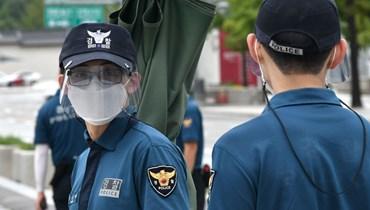 مع ارتفاع إصابات كورونا في سيول... كوريا الجنوبية تتعهّد بزيادة عدد الأسرّة بالمستشفيات
