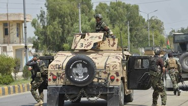الحكومة الأفغانية تعلن إطلاق سراح كل سجناء حركة طالبان تقريباً