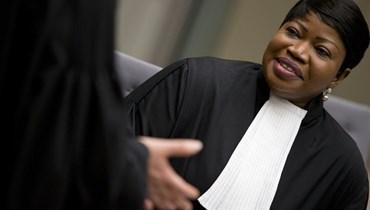 """الاتحاد الأوروبي يؤكّد """"الوقوف بجانب"""" المحكمة الجنائية الدولية"""